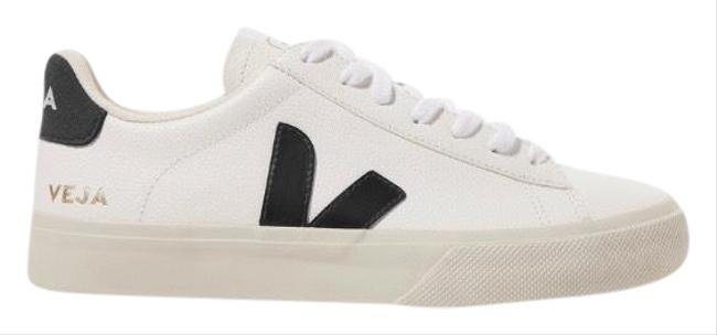Veja Campo Leather Sneakers Size EU 38 (Approx. US 8) Regular (M, B) Veja Campo Leather Sneakers Size EU 38 (Approx. US 8) Regular (M, B) Image 1