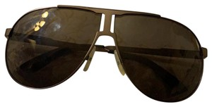 Carrera Carrera 0WOLC bronze new panAmerika aviator glasses