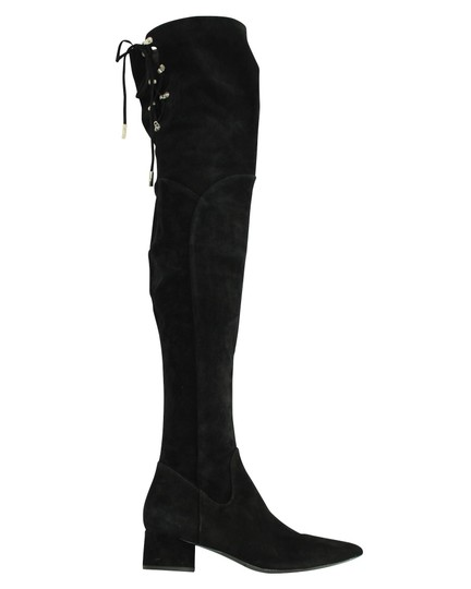 Preload https://img-static.tradesy.com/item/27304755/sigerson-morrison-black-suede-bootsbooties-size-eu-37-approx-us-7-regular-m-b-0-0-540-540.jpg