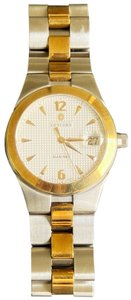 Concord Two-Tone Stainless Steel and 18K Mariner Watch