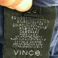 Vince Blue Washed Chino Ankle Pants Size 00 (XXS, 24) Vince Blue Washed Chino Ankle Pants Size 00 (XXS, 24) Image 5