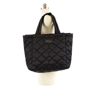 Marc by Marc Jacobs Crosby Nylon Tote in Black