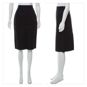 tomas maier Skirt black