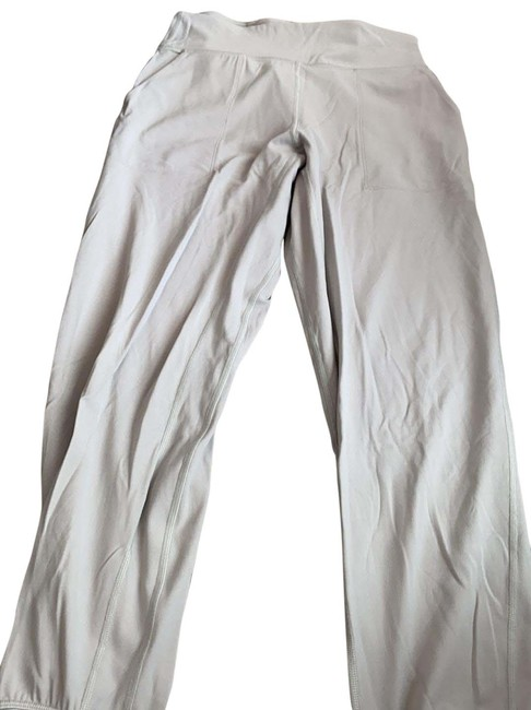 Item - Sand Gray Align Jogger Activewear Bottoms Size 10 (M)