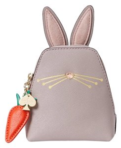 Kate Spade Kate spade Hop To It Rabbit Coin Purse Wallet SO CUTE!!!