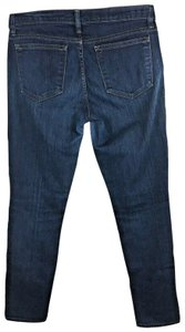 J.CREW Toothpick High Rise Ankle Length Skinny Jeans