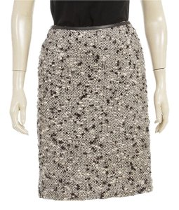Dana Buchman Skirt Multi-Color