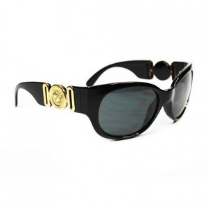 Versace VERSACE BLACK 4265 ARCHIVED COLLECTION SUNGLASSES
