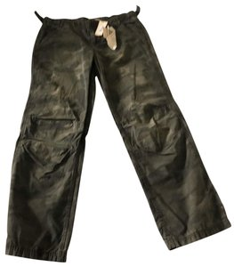 prAna Athletic Pants camo