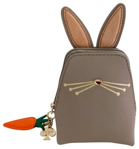 Kate Spade Kate Spade Hop It To Rabbit Coin Purse