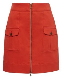tomas maier Skirt orange