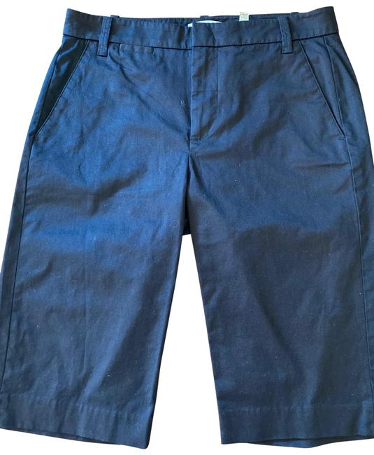Item - Blue Coin Pocket Stretch Shorts Size 6 (S, 28)