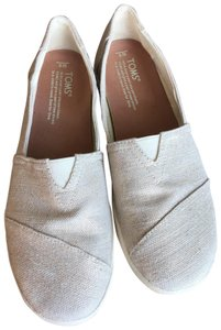 TOMS Rose Gold Athletic