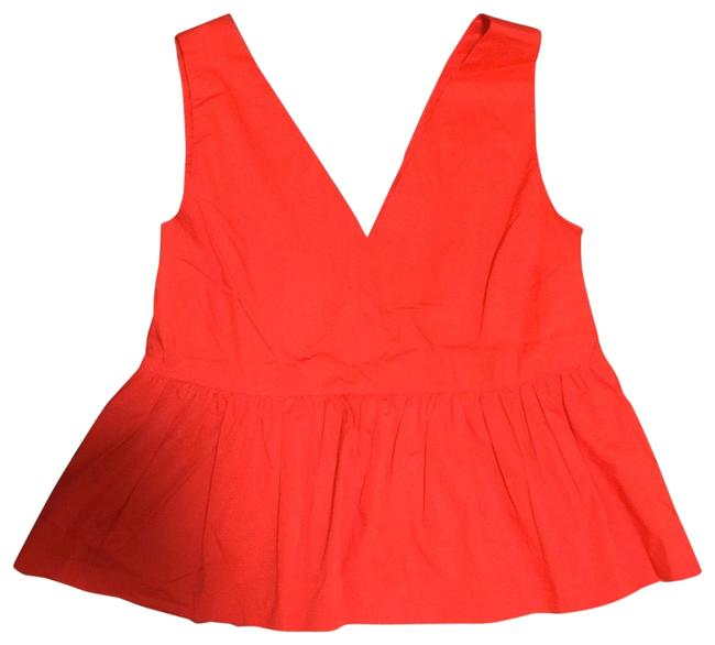 Item - Size 12 Red Top