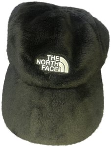 The North Face the north face holiday osito ball cap.