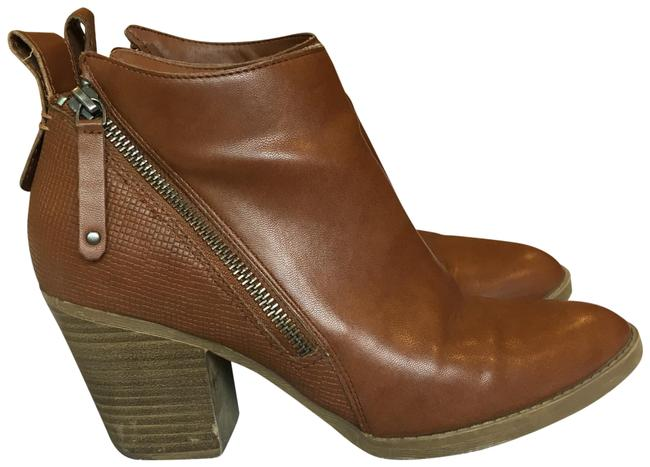 DV by Dolce Vita Brown Boots/Booties Size US 7.5 Regular (M, B) DV by Dolce Vita Brown Boots/Booties Size US 7.5 Regular (M, B) Image 1