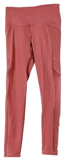 Item - Pink Knockout Tight Activewear Bottoms Size 4 (S, 27)