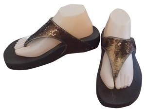 FitFlop Brown Sandals