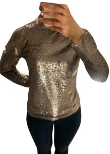 Generation Love Top gold