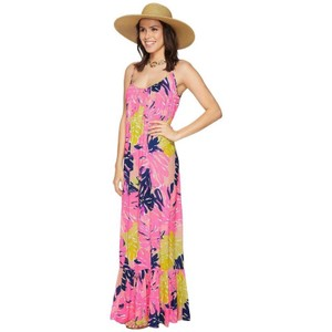 Under the Canopy Maxi Dress by Lilly Pulitzer