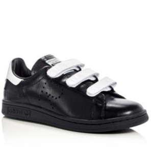 adidas by Raf Simons Stan Smith Black Athletic