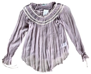 Urban Outfitters Top mauve