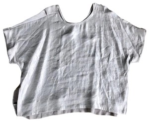Urban Outfitters Top silver