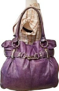 B. Makowsky Purse Satchel Hobo Bag
