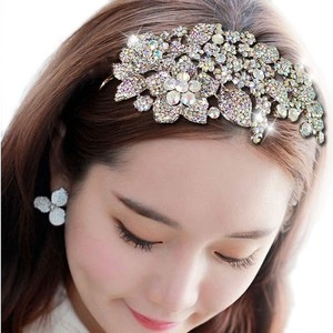 Other AB Crystal Headband