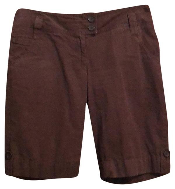 Item - Brown Shorts Size 10 (M, 31)