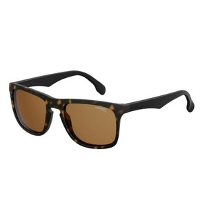 Carrera 5043-S-N9P-SP-56 Sunglasses Size 56mm 140mm 20mm Havana