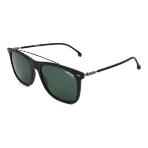 Carrera 150-S-003-QT-55 Sunglasses Size 55mm 145mm 18mm Black Brand New