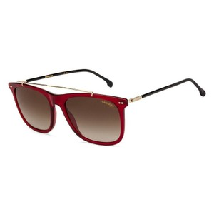 Carrera 150-S-LHF-HA-55 Sunglasses Size 55mm 145mm 18mm Burgundy Brand New