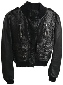 Gucci Motorcycle Jacket