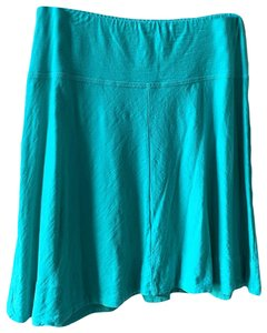 Cariloha Mini Skirt mint green