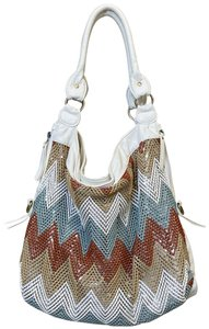 Big Buddha Hobo Bag
