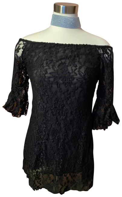 Item - Black XL Similar To Adele's (See Chart) Short Night Out Dress Size 16 (XL, Plus 0x)