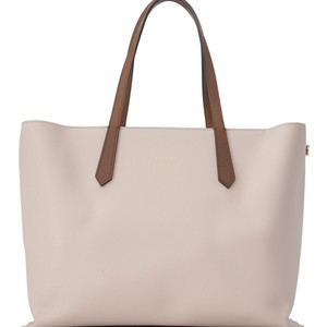 Givenchy Res0egvto001 Vintage Leather Tote in Brown
