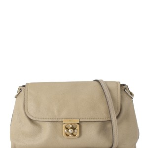 Chloe Res0eclcx002 Vintage Leather Cross Body Bag