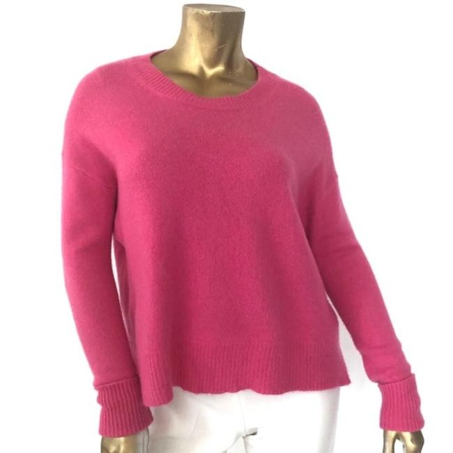 Preload https://img-static.tradesy.com/item/27323474/zara-knit-cashmere-crewneck-pink-sweater-0-0-650-650.jpg