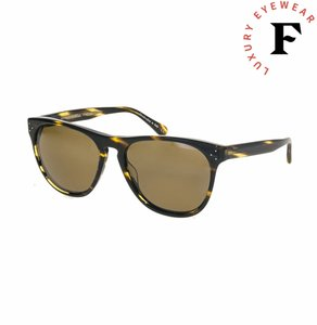 Oliver Peoples 5091 DADDY B Brown Cocobolo Polarized Vintage Sunglasses OV5091S