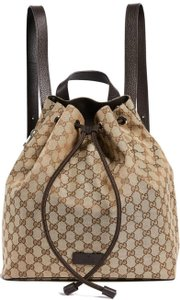 Gucci Marmont Ophidia Soho Backpack Cross Body Bag