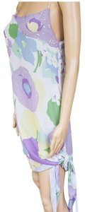 Ellen Tracy short dress light purple on Tradesy