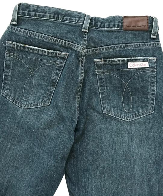 Preload https://img-static.tradesy.com/item/27324874/calvin-klein-lighter-color-distressed-boot-cut-jeans-size-2-xs-26-0-1-650-650.jpg