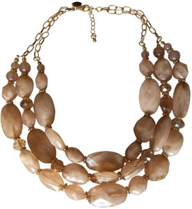 Charming Charlie Chunky necklace