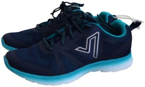 Vionic Blue Teal Athletic