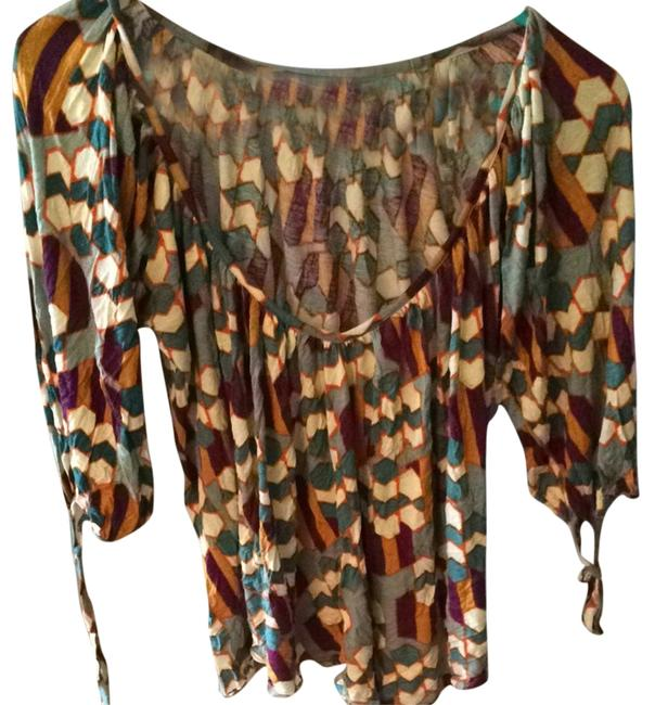 Preload https://item4.tradesy.com/images/t-bags-los-angeles-tunic-size-8-m-2732578-0-0.jpg?width=400&height=650