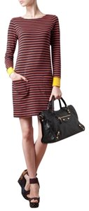 Chinti and Parker short dress Multicolored on Tradesy
