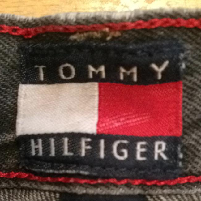 Tommy Hilfiger Shorts Gray