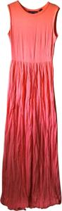 coral pink Maxi Dress by French Connection